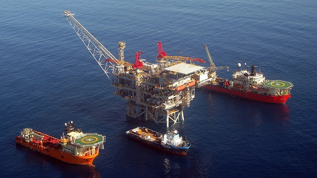 Israel aspira a convertirse en una potencia energética en Oriente Medio