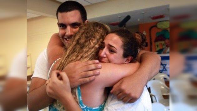 Liberación de Shalit: más frustración para otras familias de desaparecidos