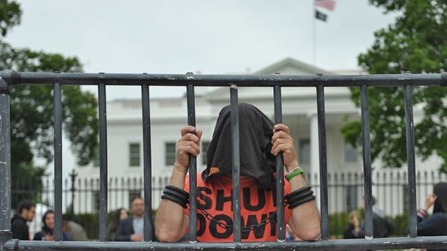 El Gobierno de EE.UU. obtiene el derecho a la detención indefinida sin juicio