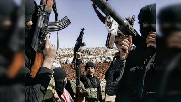 """Oposición siria: CNS es el """"representante oficial"""" del pueblo"""