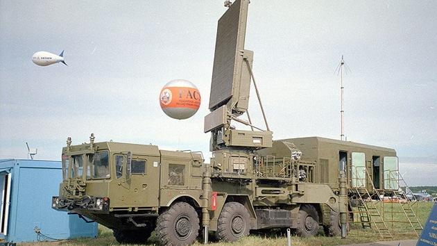 Cuatro nuevos radares de defensa antiaérea protegerán a Moscú