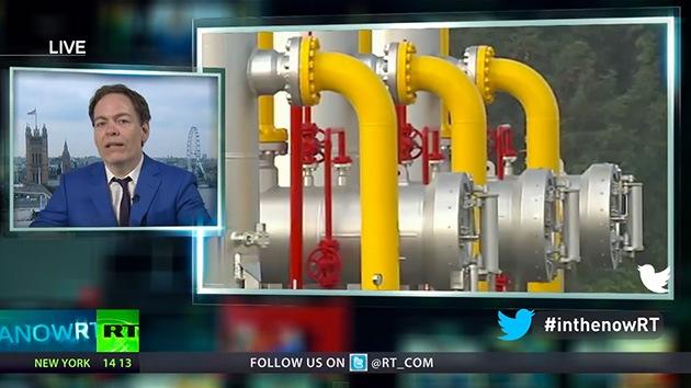 """Max Keiser: """"Estamos viendo la transición del 'petrodólar' al 'petrorrublo'"""""""
