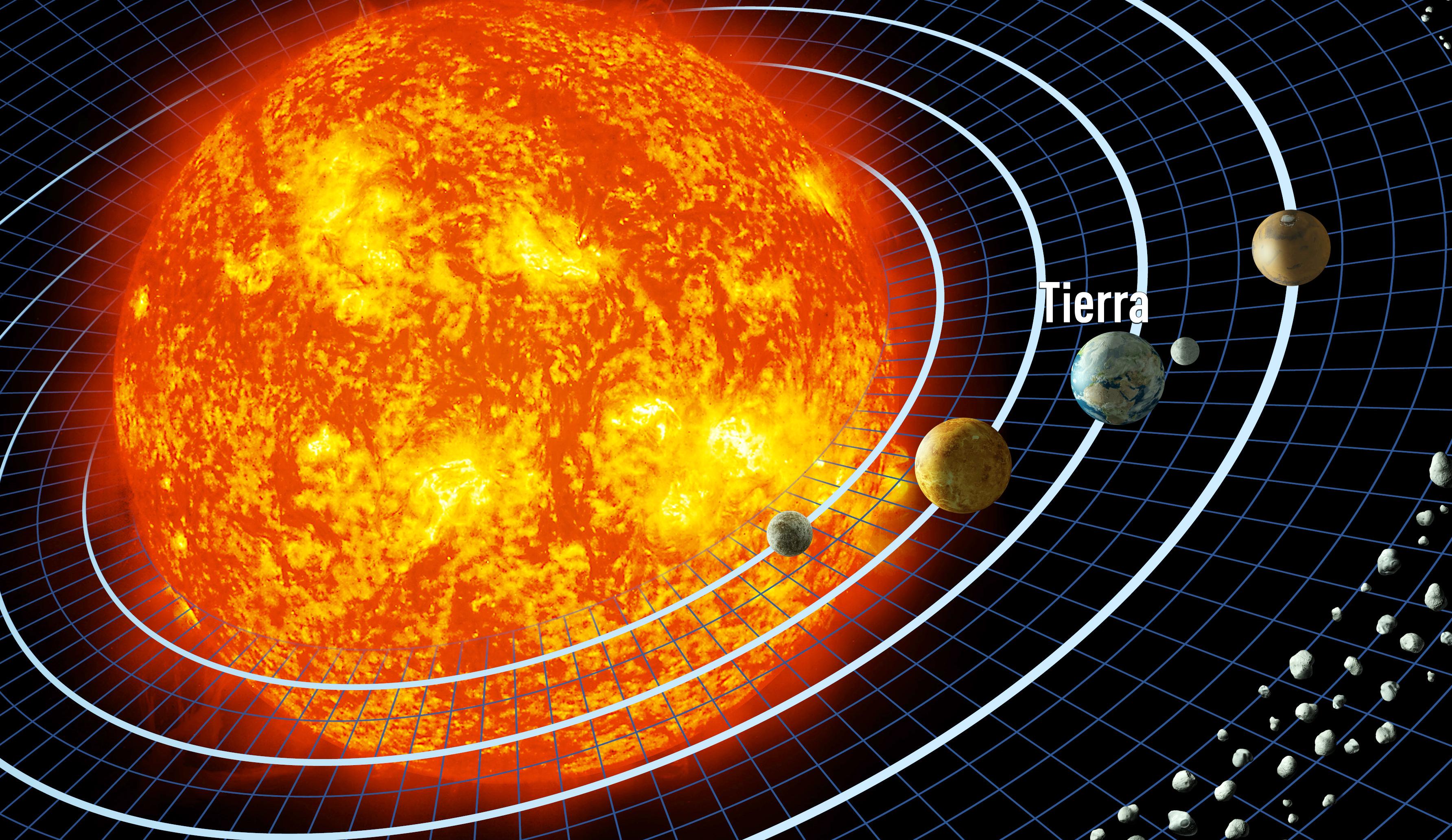 10 mitos falsos sobre el espacio que claman al cielo  RT
