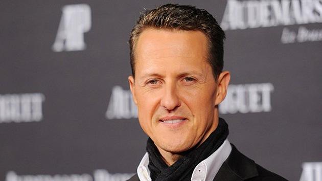 Interrogan al hijo de Schumacher por el accidente en los Alpes