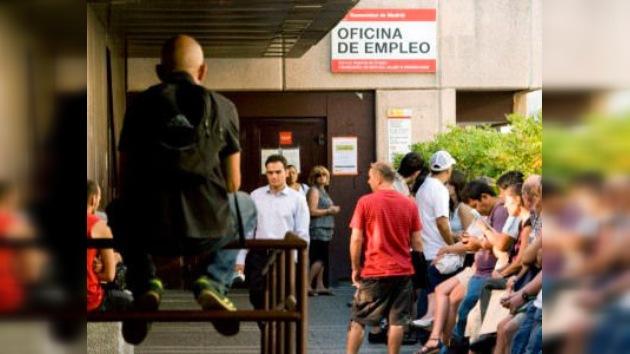 ¿Se quedarán sin poder cobrar los desempleados españoles?
