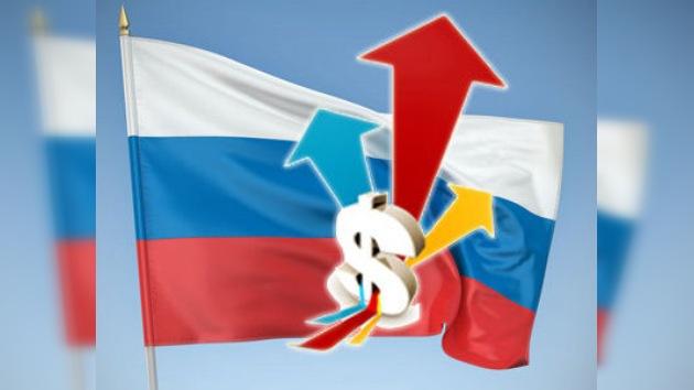 Rusia, más atractiva para los inversores extranjeros
