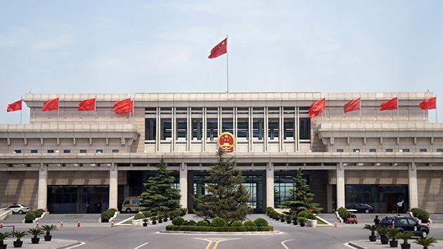 """""""China extiende una red de organismos en la sombra para cambiar el orden mundial"""""""