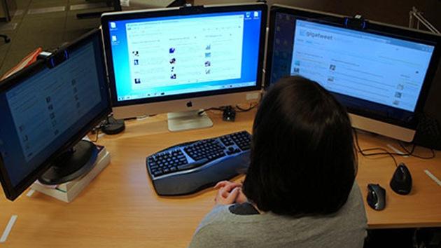 Crean un computador que vigilará la atención que prestan los empleados