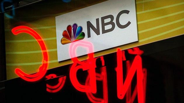 NBC cortó fragmentos de la transmisión de la apertura de los Juegos de Sochi