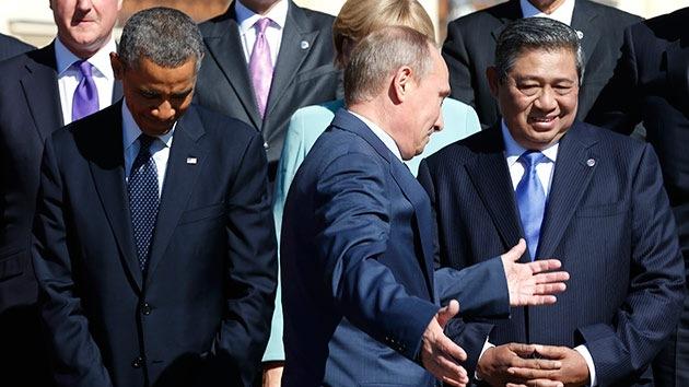 """EE.UU. apuesta por crear un """"consenso antirruso"""": ¿Aislamiento garantizado?"""