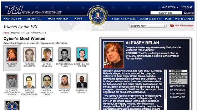 Conozca al 'hacker' más buscado por el FBI