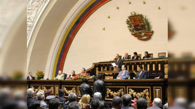 Venezuela ratifica reforma contra ilícitos cambiarios