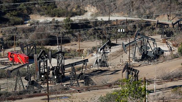 Mazazo judicial contra el 'fracking': Primera demanda sobre su impacto nocivo en EE.UU.