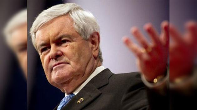 """Candidato a la Presidencia de EE. UU.: """"No existe un pueblo palestino como tal"""""""
