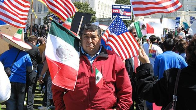 Los hispanos en EE. UU. gastan igual que toda China