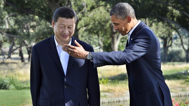 """""""Una guerra entre China y EE.UU. es casi inevitable"""""""