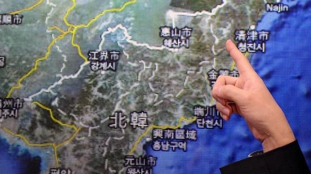 OIEA: La prueba nuclear norcoreana viola la resolución del Consejo de Seguridad
