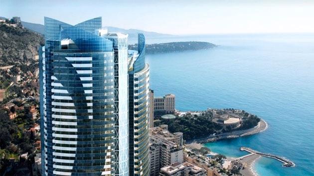 Fotos, video: Descubra cómo es por dentro el ático más caro del mundo