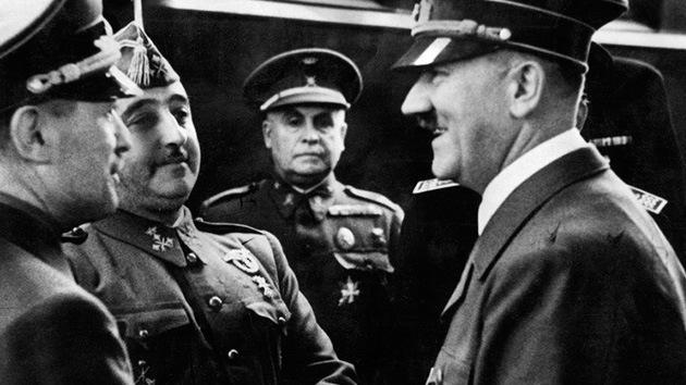 El MI6 gastó millones en sobornar a España para que no entrara en la II Guerra Mundial