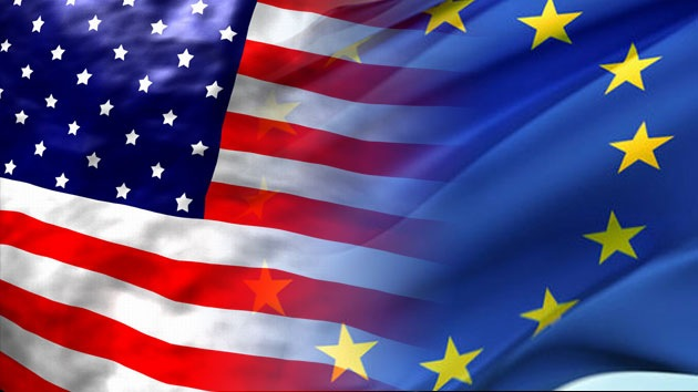 EE.UU. y la UE buscan crear una zona transatlántica de libre comercio