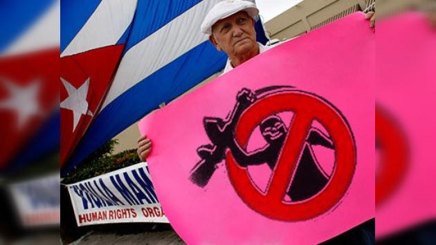 """Cuba a EE. UU.: Exclúyannos de lista de """"patrocinadores del terrorismo"""""""