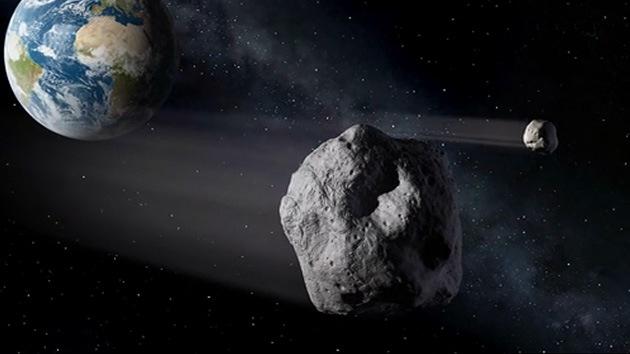 Evitar el impacto de un meteorito: un reto para la ciencia... ¿o para la ciencia ficción?