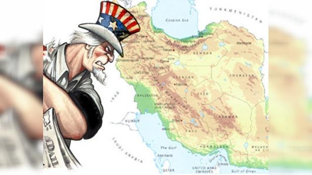 Irán, el enemigo número 1 para los estadounidenses