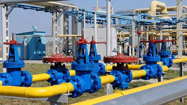 ¿Quién quiere administrar los gasoductos de Ucrania?