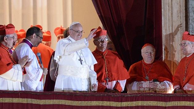 Quién es el nuevo papa Francisco