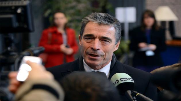 La OTAN está a un paso de dar luz verde al despliegue del sistema antimisiles en Turquía