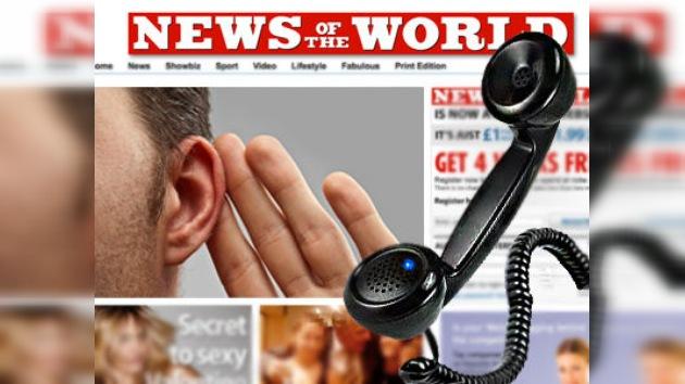 Miles de británicos podrían haber sido víctimas de escuchas telefónicas