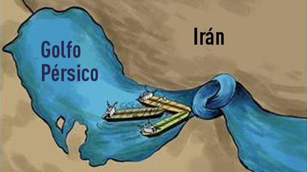 """""""Si no hay acuerdo final con Irán habrá una guerra global con armas químicas"""""""