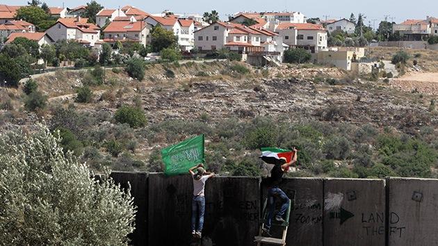 """Israel convoca a embajadores europeos y les reprocha sus prejuicios """"propalestinos"""""""