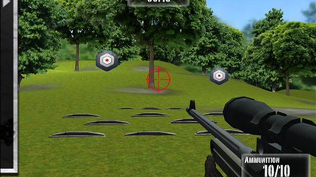 EE.UU.: La Asociación Nacional del Rifle lanza un videojuego de tiros para niños