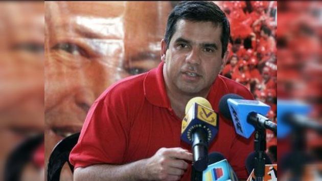 Chávez confirma la renuncia del ministro de Salud Carlos Rotondaro