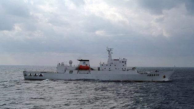 China saca músculo: realiza maniobras militares cerca de las islas en litigio