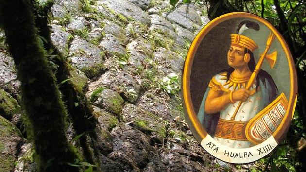 Un nuevo hallazgo podría resolver el misterio de Atahualpa, el último emperador inca