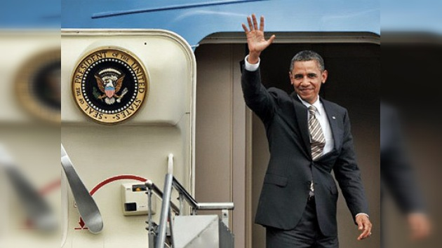 La receta de Obama ante la crisis: unas vacaciones de 4 millones de dólares