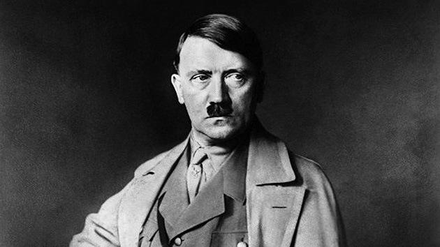 Hitler ya no será ciudadano de honor de ninguna ciudad alemana