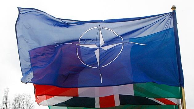 """""""Llamando a Ucrania a sus filas la OTAN juega con fuego"""""""