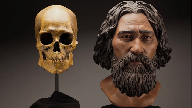 Hombre de 9.000 años revela secretos de los primeros habitantes de América
