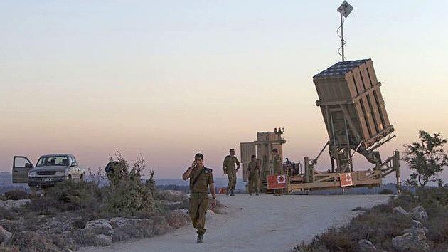 El Senado del Congreso de EE.UU. no financiará la Cúpula de Hierro israelí