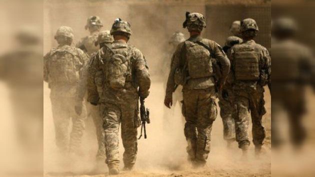 Un general iraní anima a los afganos a expulsar por la fuerza a EE. UU.