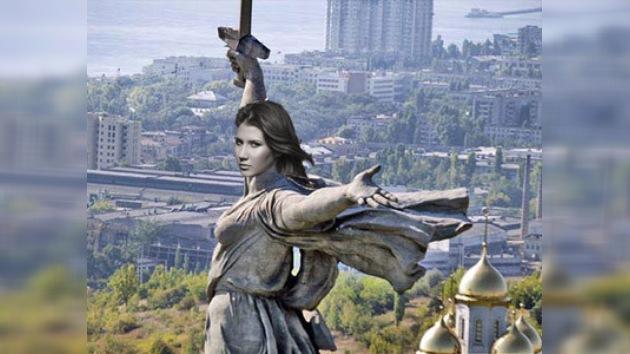 Proponen 'glorificar' a Anna Chapman en su ciudad natal
