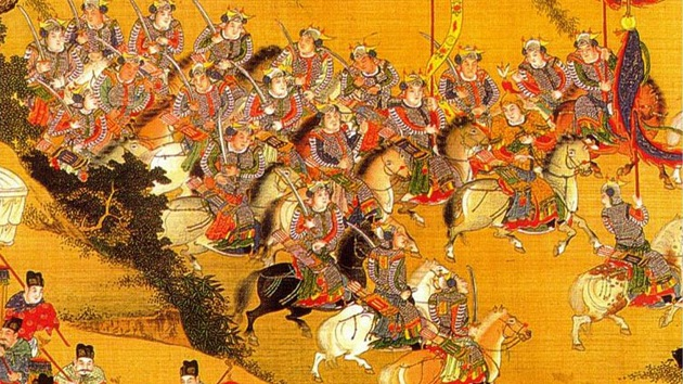 De la antigüedad al presente: Los ejércitos más grandes del mundo