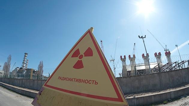 Ucrania, en tinieblas: el combustible nuclear de EE.UU. puede 'apagar' sus plantas
