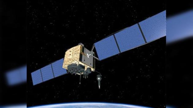 Nasa lanza nuevo satélite GPS