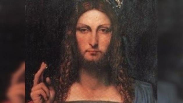La Galería Nacional de Londres exhibirá una obra recuperada de Da Vinci