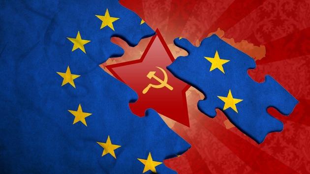 """Soros: """"La UE podría caer como la URSS"""""""