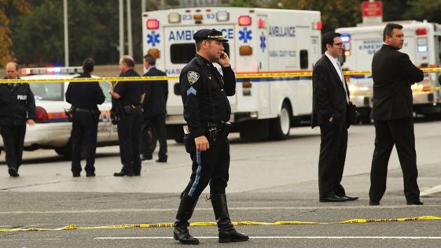 Criminólogos de EE.UU.: La violencia se propaga como un virus